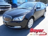2016 Buick Lacrosse AWD