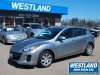 2013 Mazda 3 SPORT For Sale Near Pembroke, Ontario