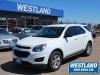 2016 Chevrolet Equinox LS AWD For Sale Near Pembroke, Ontario
