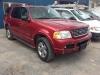 2004 Ford Explorer Limited 7 Passenger
