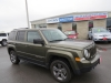 2015 Jeep Patriot High Altitude, Leather, Sunroof,4WD