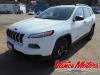 2016 Jeep Cherokee Sport Altitude 4X4 For Sale Near Eganville, Ontario
