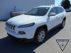 2016 Jeep Cherokee North 4X4 For Sale Near Gatineau, Quebec