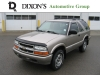 2005 Chevrolet Blazer 2Door 4x4