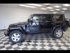 2008 Jeep Wrangler Unlimited Sahara - NAV***A/C***Cruise For Sale Near Kingston, Ontario