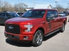2016 Ford F-150 FX4 Sport SuperCrew 4X4