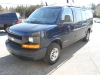 2006 Chevrolet Express 2500 Cargo Van For Sale