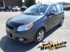 2011 Chevrolet Aveo 5 LT For Sale Near Gatineau, Quebec