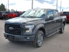 2016 Ford F-150 FX 4 SuperCrew 4X4