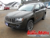 2016 Jeep Compass 75th Anniversary Edition 4X4