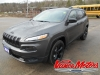 2016 Jeep Cherokee High Altitude 4X4