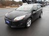2013 Ford Focus SE Hatch Back