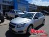 2016 Chevrolet Cruze LS Limited