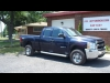 2011 Chevrolet Silverado 2500 HD Ext Cab 4X4  For Sale