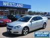 2011 Chevrolet Malibu LT For Sale Near Petawawa, Ontario