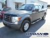 2010 Ford F-150 STX Super Cab 4X4