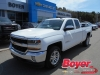 2016 Chevrolet Silverado 1500 LT Double Cab 4X4 For Sale Near Haliburton, Ontario