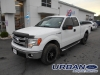 2014 Ford F-150 XLT Super Cab 4X4