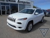 2016 Jeep Cherokee Outland 4X4 For Sale Near Shawville, Quebec