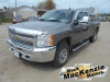 2013 Chevrolet Silverado 1500 LS Ext. Cab 4X4 For Sale Near Pembroke, Ontario