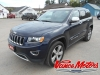 2015 Jeep Grand Cherokee Limited AWD