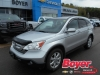 2009 Honda CR-V AWD Leather