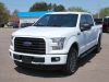 2016 Ford F-150 XLT Sport Super Crew 4X4 For Sale Near Barrys Bay, Ontario