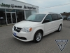 2013 Dodge Grand Caravan SXT Plus Stow-N-Go Seating