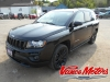 2013 Jeep Compass High Altitude 4X4