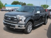 2016 Ford F-150 Lariat FX4 SuperCrew 4X4