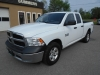 2013 RAM Ram 1500 SXT Quad Cab 4X4 For Sale Near Petawawa, Ontario