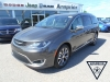 2017 Chrysler Pacifica Limited For Sale