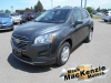 2016 Chevrolet Trax LT AWD For Sale Near Pembroke, Ontario