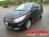 2012 Hyundai Accent 5  Hatchback