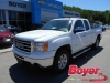 2013 GMC Sierra 1500 SLE Ext. Cab 4X4 For Sale