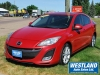 2011 Mazda 3 2.5 GT For Sale Near Pembroke, Ontario