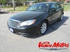 2013 Chrysler 200 LX For Sale Near Haliburton, Ontario