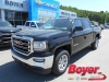 2016 GMC Sierra 1500 SLE Crew Cab 4x4 For Sale Near Haliburton, Ontario