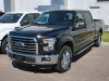 2016 Ford F-150 FX4 Sport SuperCrew 4X4 For Sale Near Shawville, Quebec