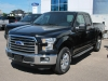 2016 Ford F-150 XTR SuperCab 4X4 For Sale Near Pembroke, Ontario