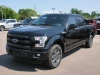 2016 Ford F-150 Lariat Sport SuperCrew 4X4