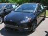 2016 Ford Focus SE Hatch Back