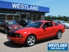 2008 Ford Mustang Fastback * For Sale Near Eganville, Ontario