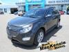 2017 Chevrolet Equinox LT AWD For Sale Near Ottawa, Ontario