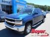 2016 Chevrolet Silverado 1500 LT Crew Cab 4X4 For Sale Near Haliburton, Ontario