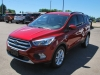 2017 Ford Escape SE AWD For Sale Near Shawville, Quebec