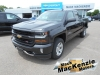 2016 Chevrolet Silverado 1500 Z71 Double Cab 4X4 For Sale Near Eganville, Ontario