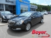 2015 Buick Lacrosse Leather For Sale