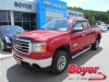 2012 GMC Sierra 1500 SLE Ext. Cab 4X4 For Sale
