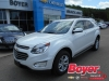 2016 Chevrolet Equinox LT AWD For Sale